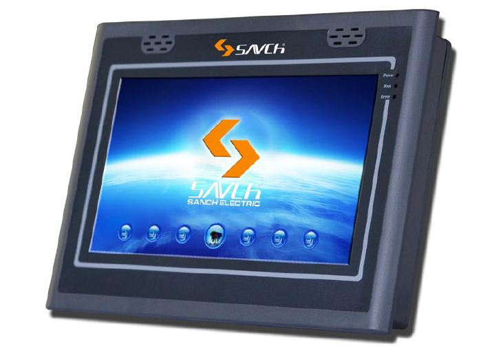 STP Series Industry HMI